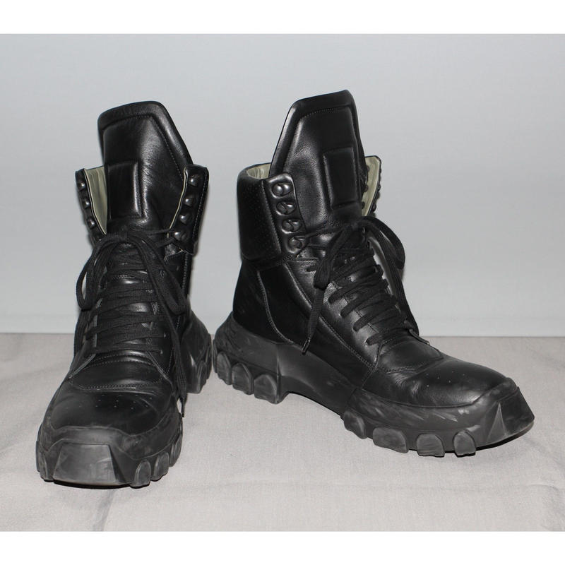 Rick owens / Hiking sneakers
