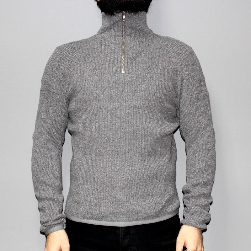GMBH / 18AW Moses wool knit jumper