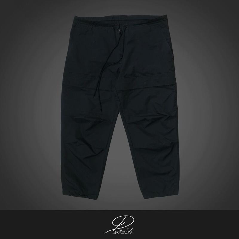 wide jogger pants