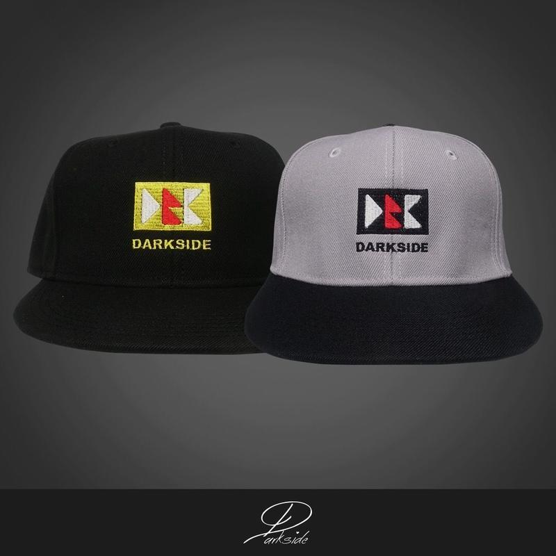 DRK ~triangle logo cap~