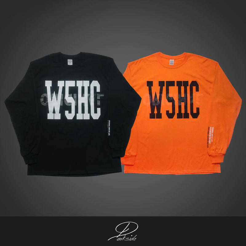 W5HC ~original way of life L/S~