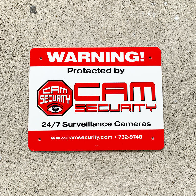 CAM SECURITY
