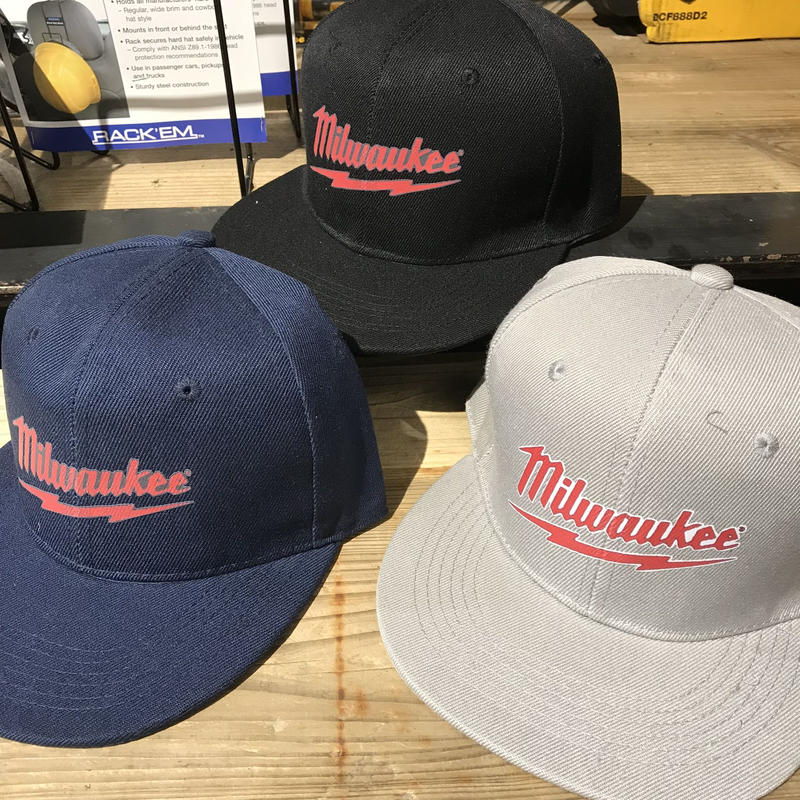 Milwaukee CAP