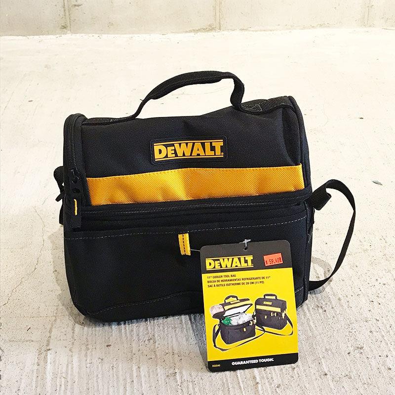 DEWALT デウォルト Cooler Tool Bag ランチバッグ