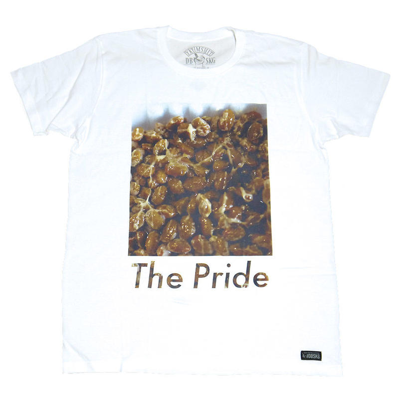 The Pride T