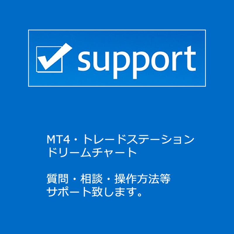 【MT4・TS・DC】BH-91 質問・相談・操作方法等のサポート