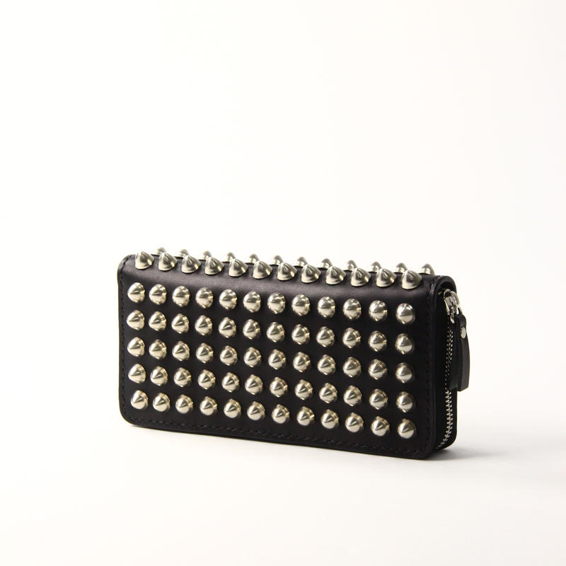 deadman CONICAL STUDS WALLET