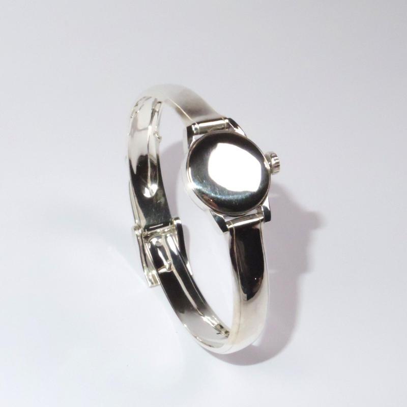 Romantic Watch oval