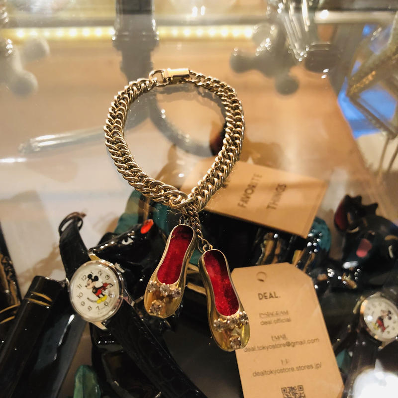 vintage  bracelet #B/7