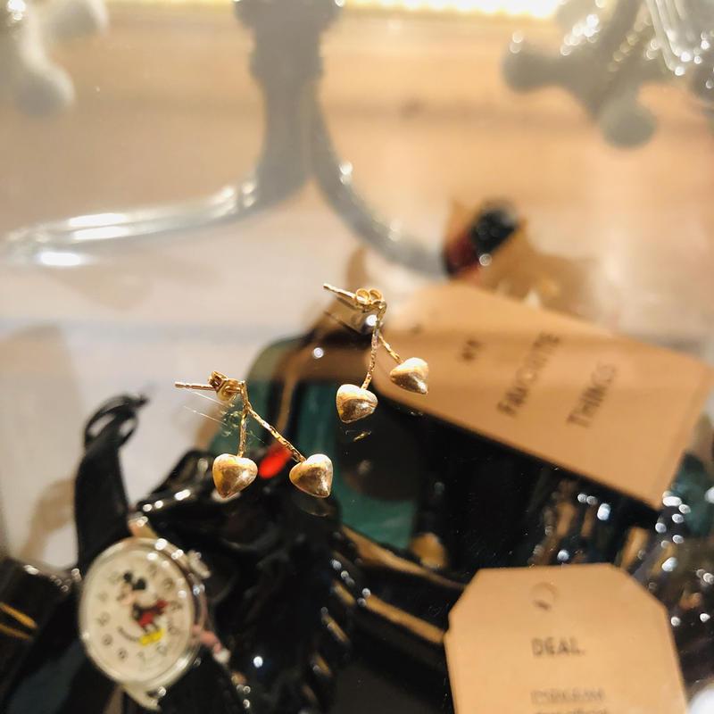 vintage pierce #LE65