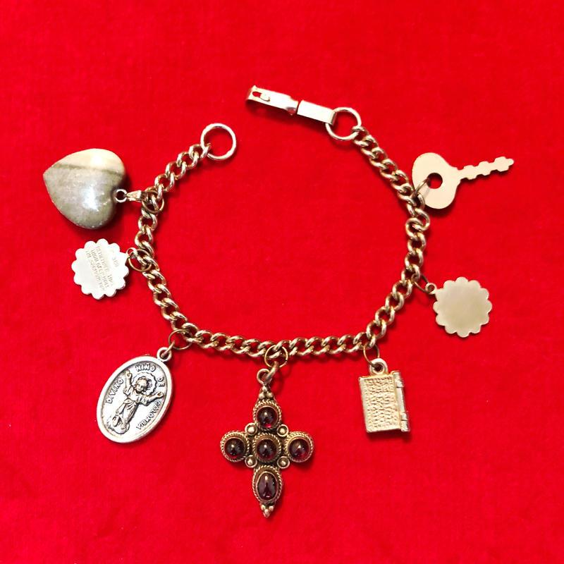 vintage bracelet #LB64