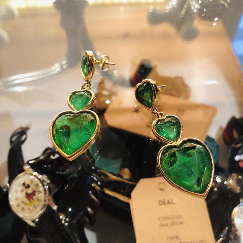 vintage pierce #EE008