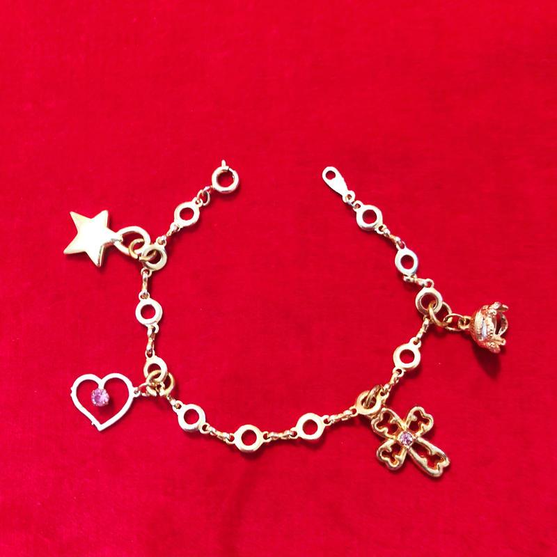 vintage bracelet #LB63