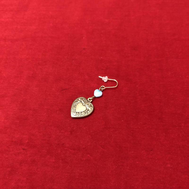 vintage pierce #TNE008