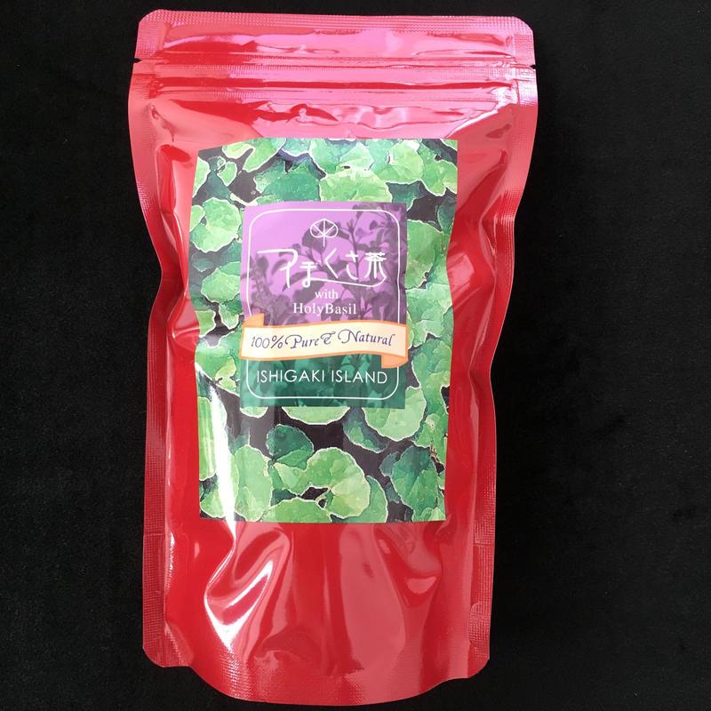 ツボクサ ホーリーバジルブレンド 有機栽培 30g
