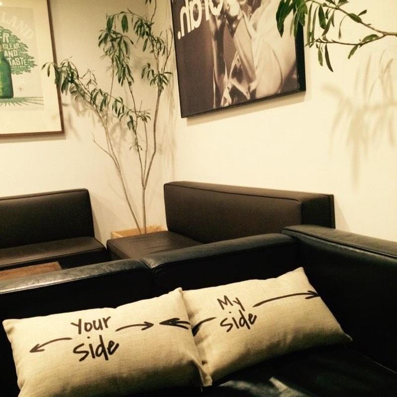 【dig.designworks】Your side My side -2set-