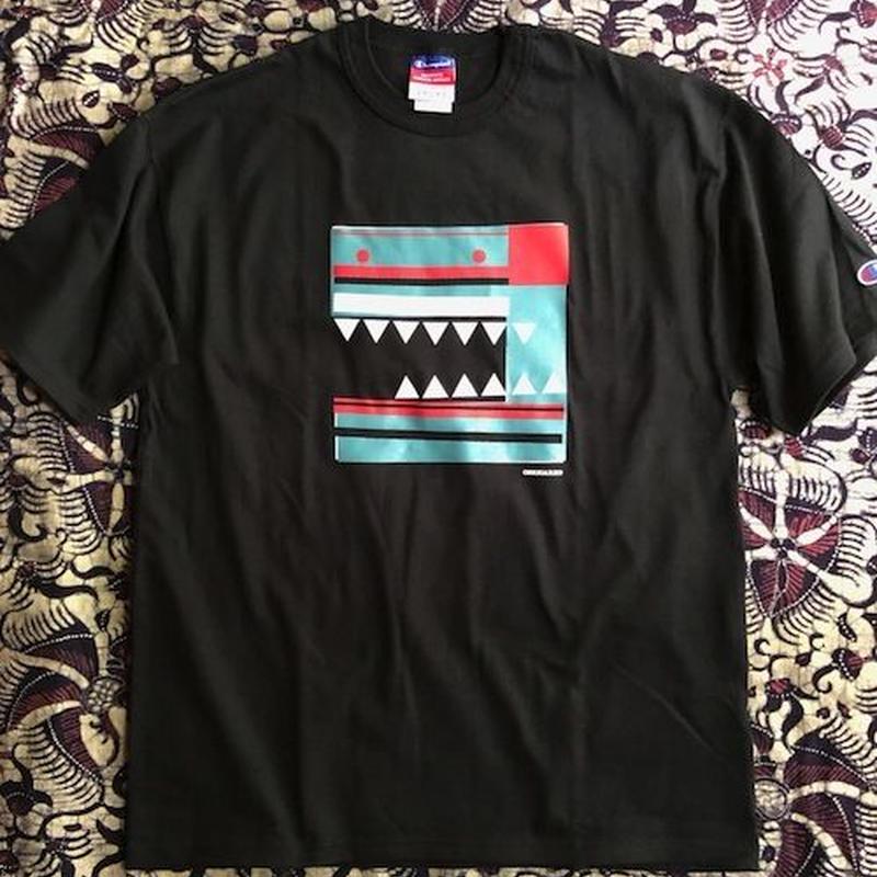 """(T-shirts) OBRIGARRD """"Zung Zung""""Tee"""