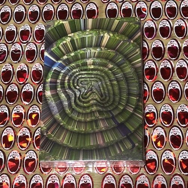 (TAPE) APHEX TWIN / Collapse EP  <juke / footwork / experimental>
