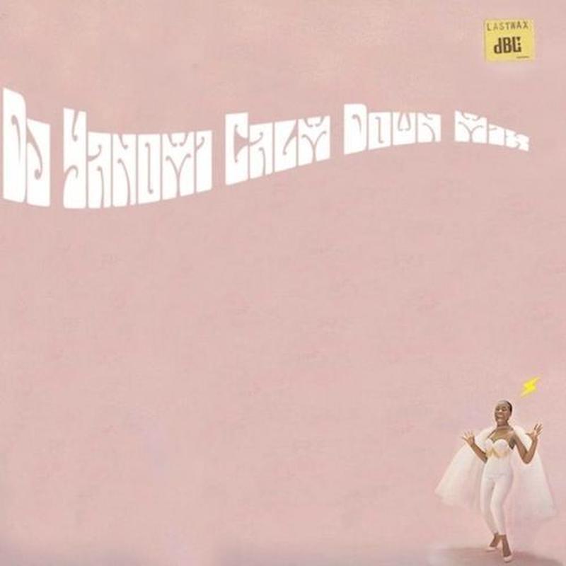 (MIXCD) DJ YANOMI / Calm Down Mix