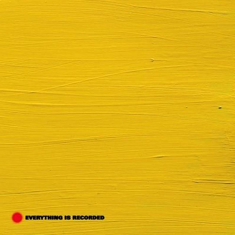 (LP) EVERYTHING IS RECORDED / EVERYTHING IS RECORDED BY RICHARD RUSSELL   <R&B / HIPHOP>