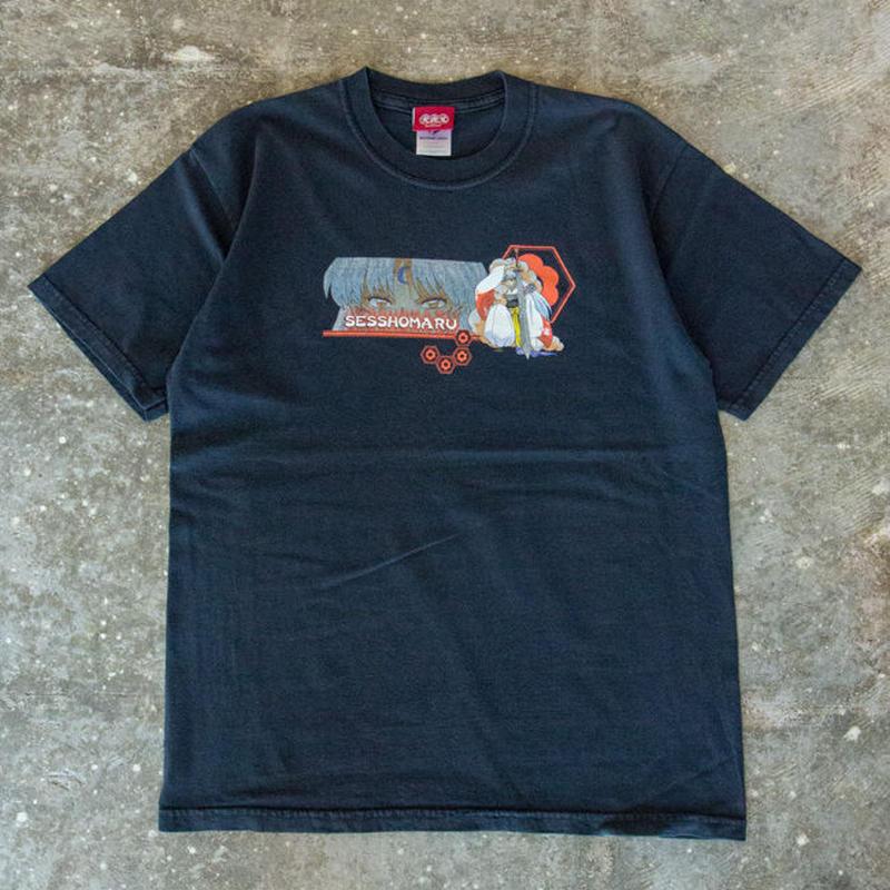 犬夜叉 INUYASHA S/S T-shirts 殺生丸