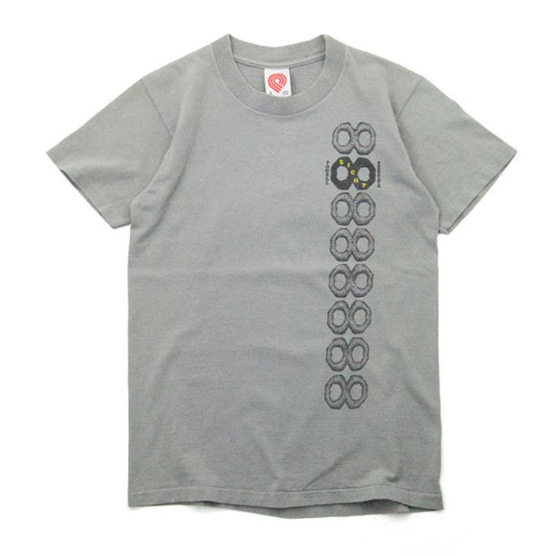 90's Vintage Powell Peralta Eight S/S T-shirts パウエルペラルタ
