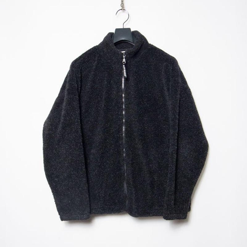 USA製 BLACK MOUNTAIN Full Zip Fleece Jacket