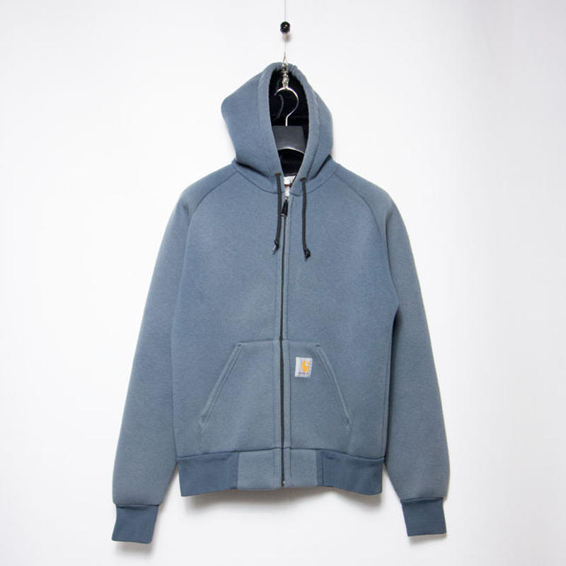 Carhartt Car-Lux Hooded Thermo Sweat カーハート チャコール