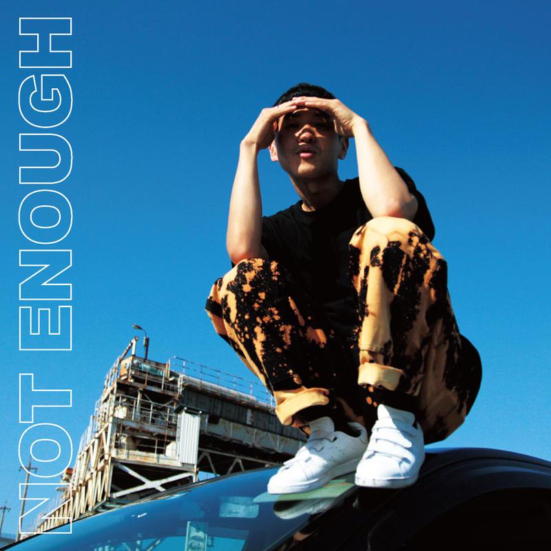 DJ RISE / NOT ENOUGH [MIX CD]