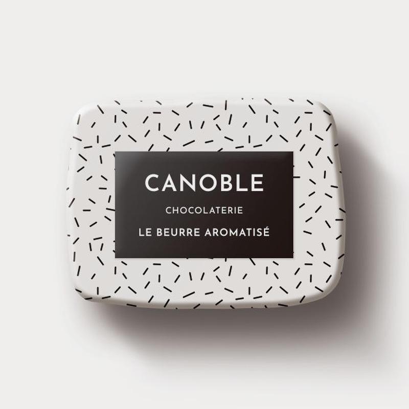 「ショコラブール・フレーズ」CANOBLE ブールアロマティゼ ショコラトリー