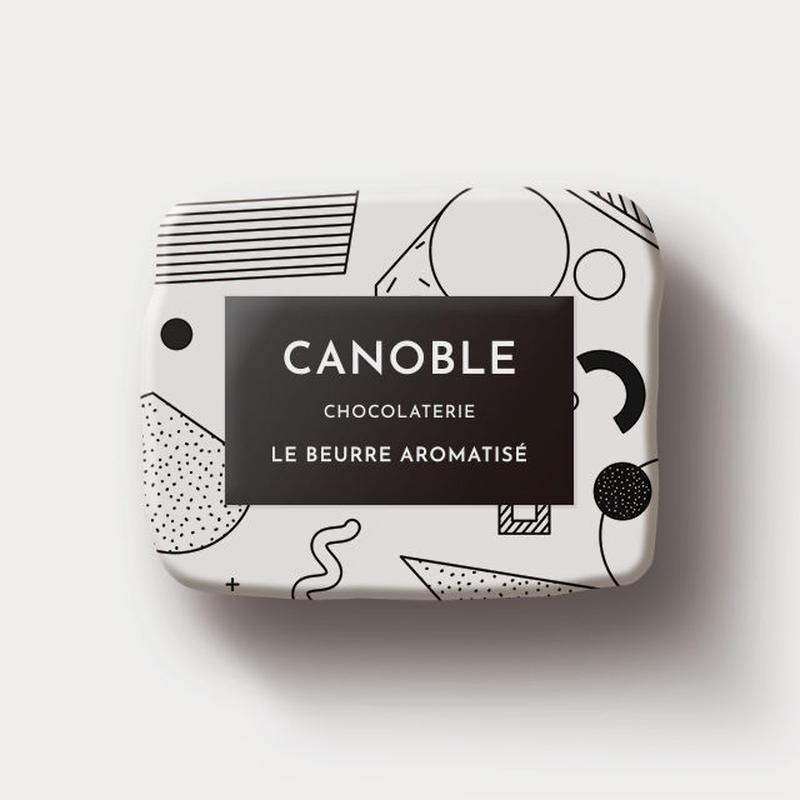 「ショコラブール・フリュイ」CANOBLE ブールアロマティゼ ショコラトリー