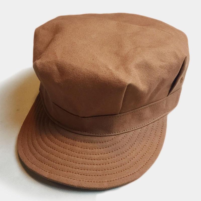 DRC TRAIL WORK CAP