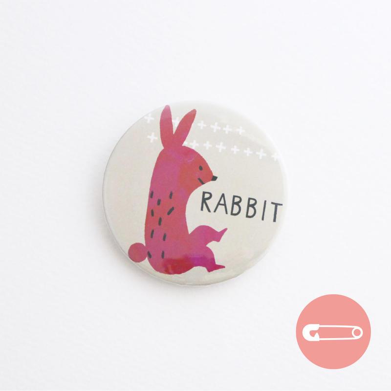 RABBIT_ウサギ【54mm】