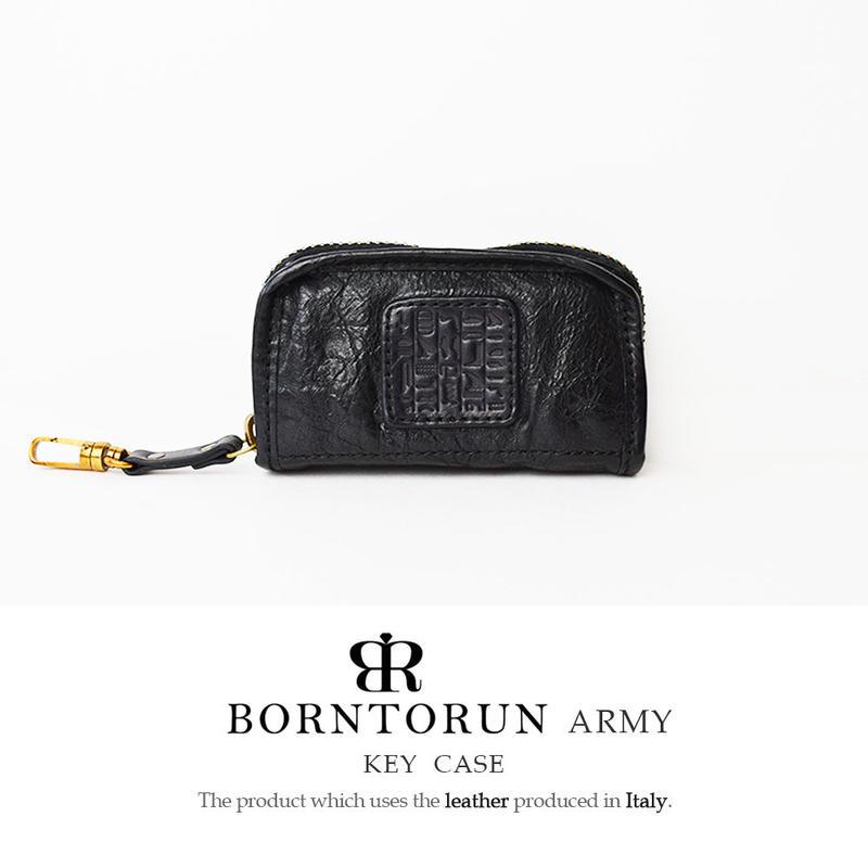 BORNTORUN ARMY  キーケース