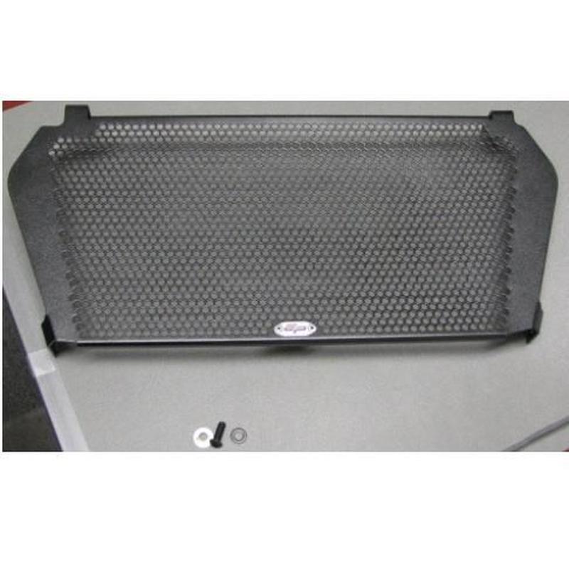 EvoTech Radiator Guard Shiver/Dorsoduro