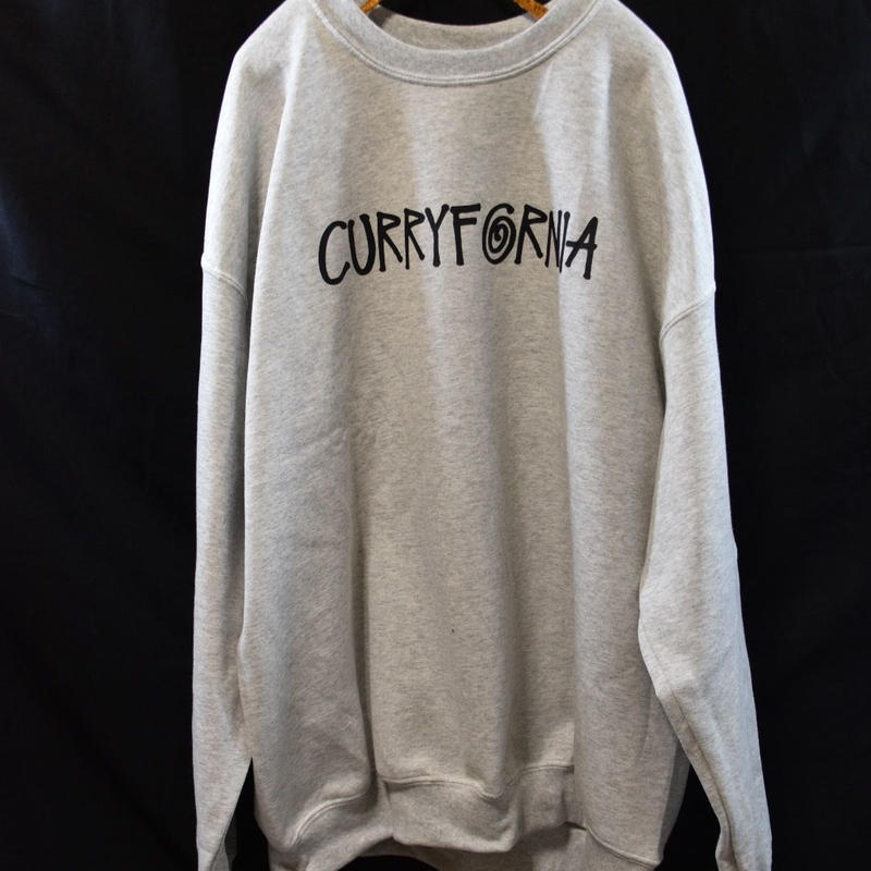 CURRYMASON®︎ STSY SWEAT CREW