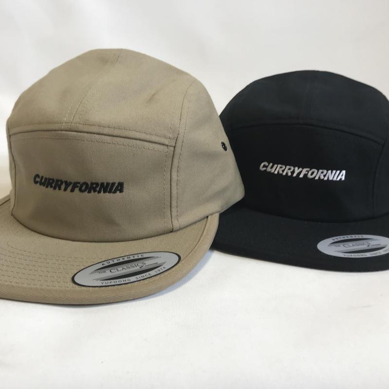CURRYFORNIA JET CAP