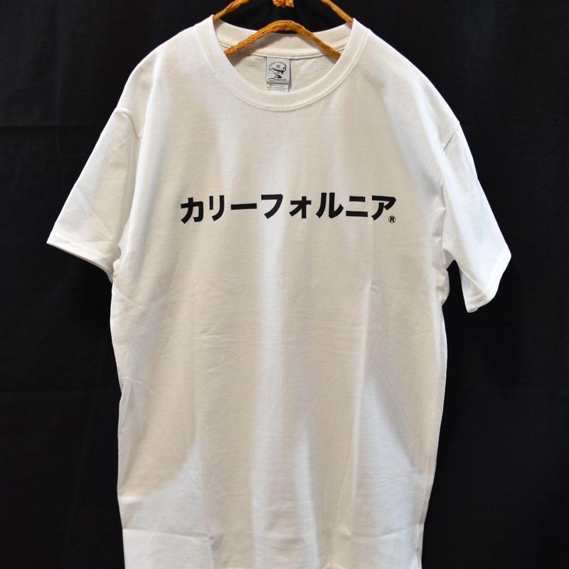 カリーフォルニア®︎ S/S TEE