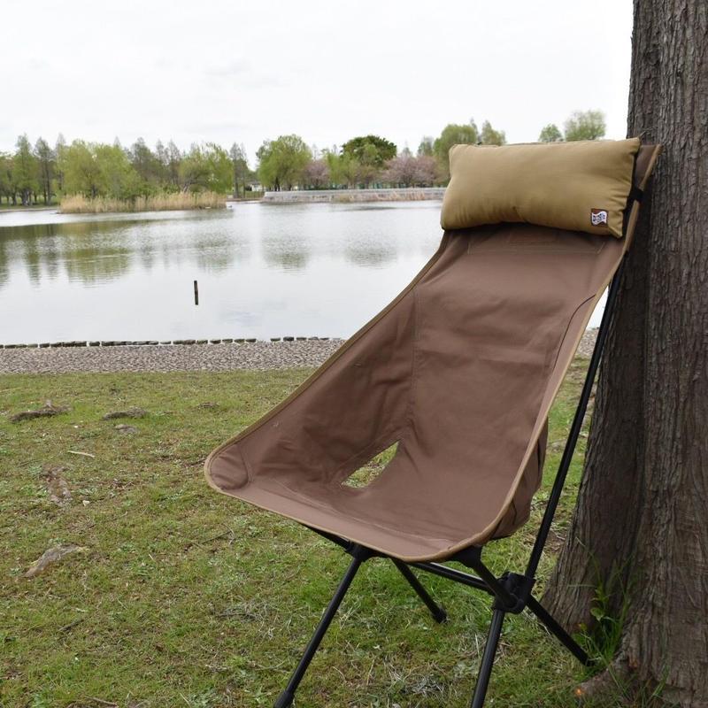 Neck Rest Pillow  /COTTON 定番柄