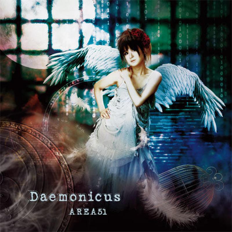 Daemonicus (CD)