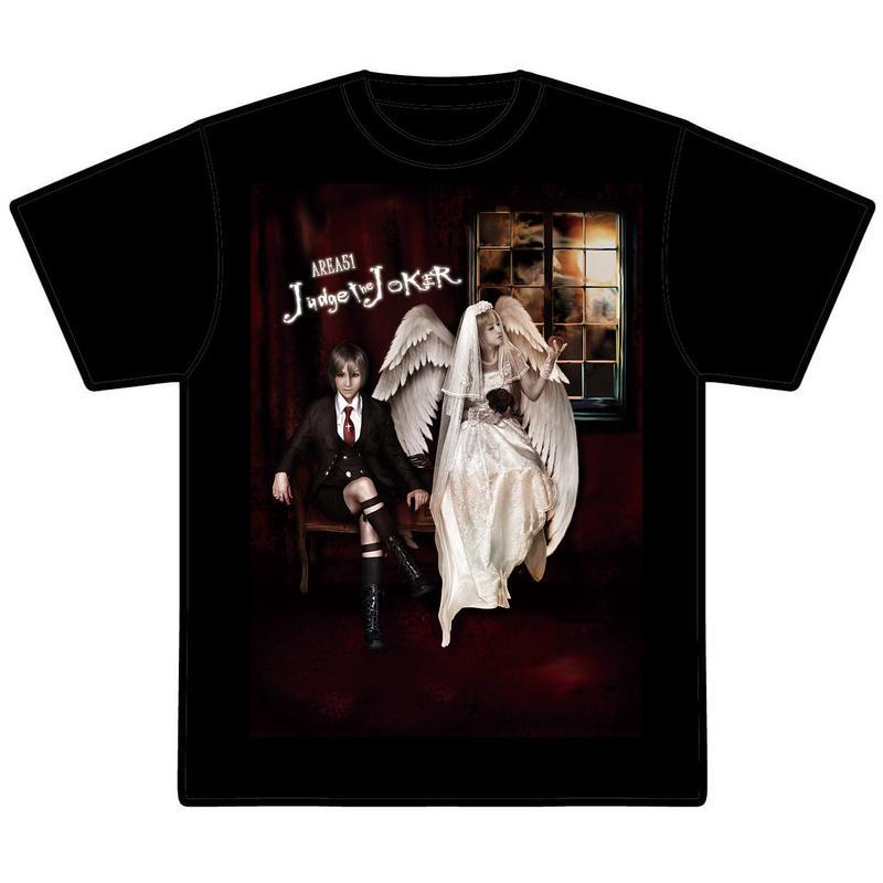 Judge the JOKER (T-shirt)