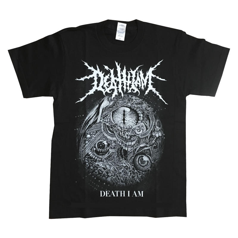 2nd Album T-Shirt Black