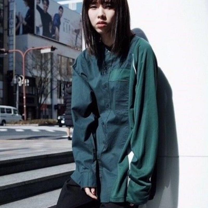 00○○ スライドシャツ /1902-51