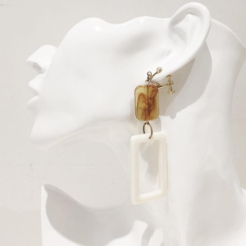 LINK earring #272 ※代引不可