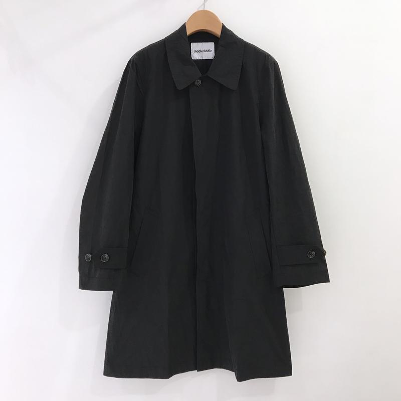 MUSASABI COAT / 99 BLACK