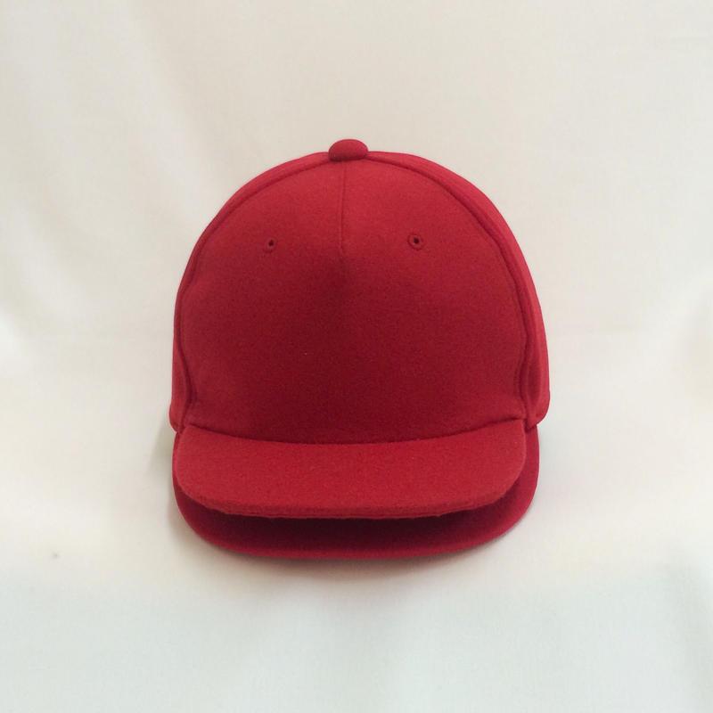 AHIRU CAP / 33 RED