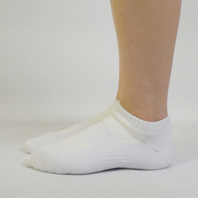KOROKORO SOCKS / 11 WHITE