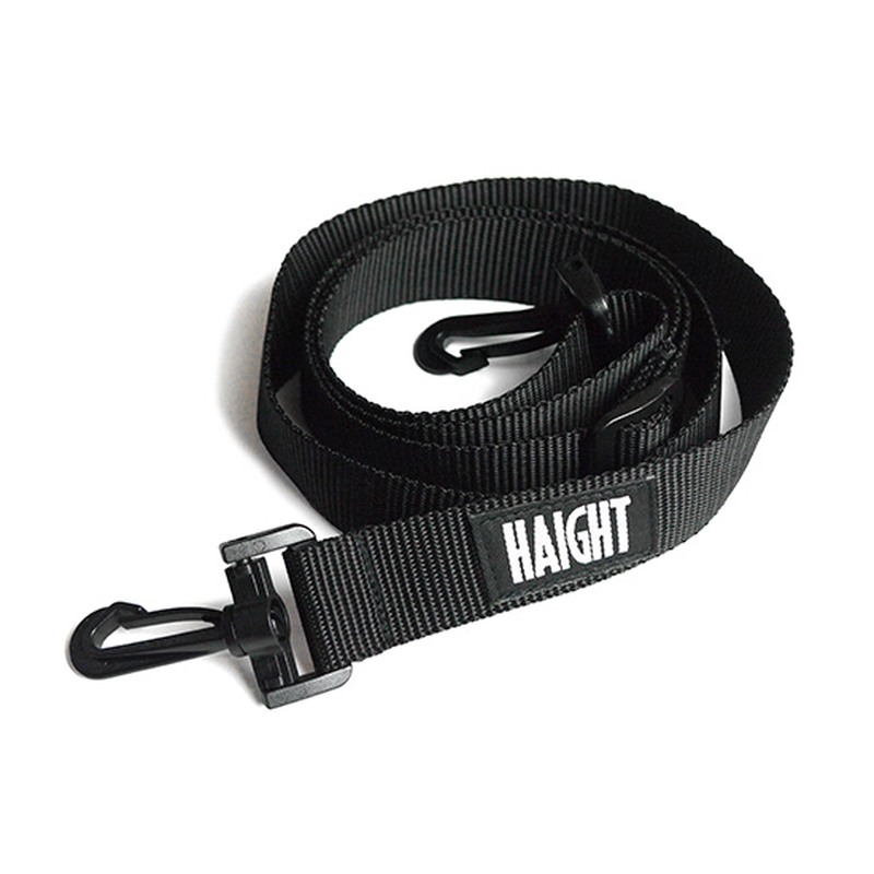 HT-G187009 / EXCHANGE STRAP - BLACK