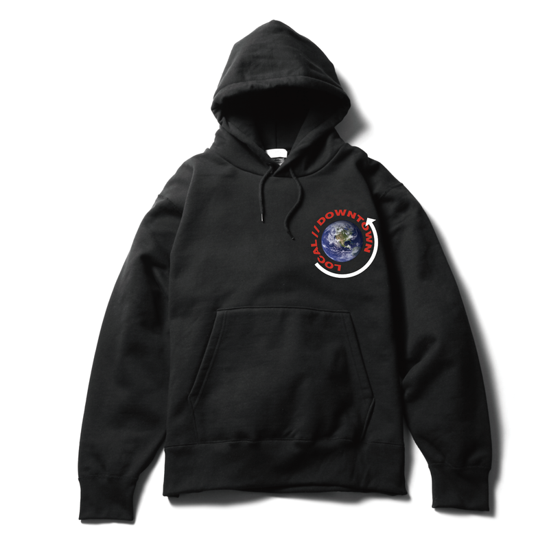 Communication Hoodie