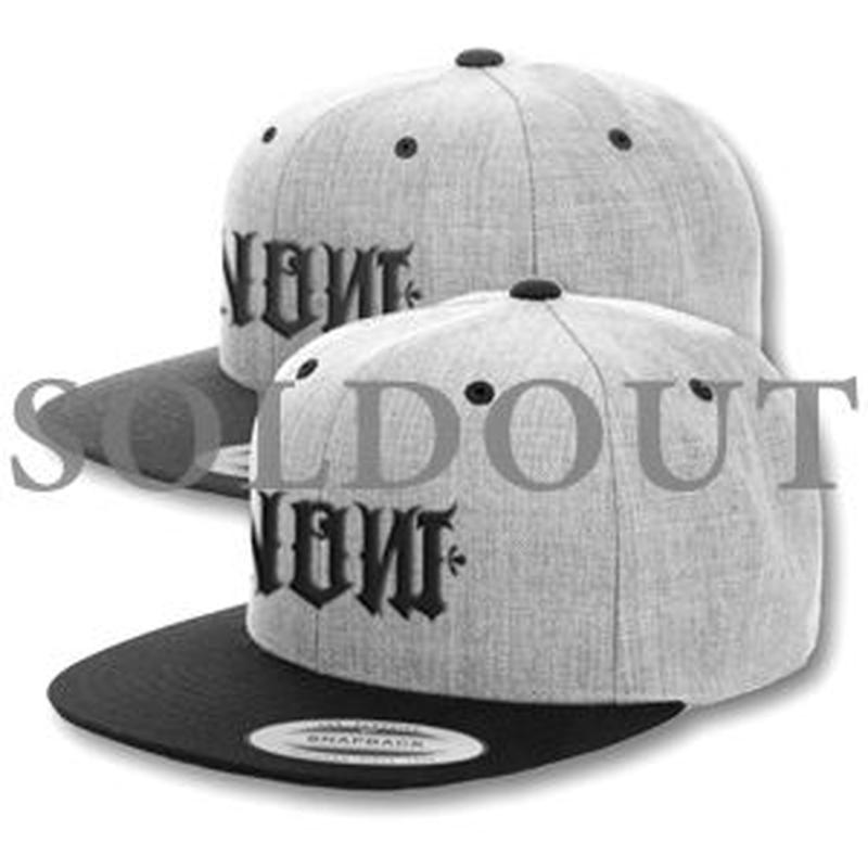 """MILES WORD × OLIVE OIL / """"WORD OF WORDS"""" SNAP BACK"""